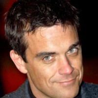 Photo : Robbie Williams