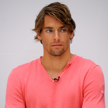 Camille Lacourt
