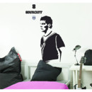 Sticker Yoann Gourcuff Stickfoot