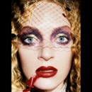 Uma Thurman par David LaChapelle