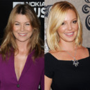 Grey's Anatomy : Ellen Pompeo critique Katherine Heigl