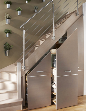 J 39 am nage mon escalier int rieur amenager escalier interieur for Amenager escalier interieur