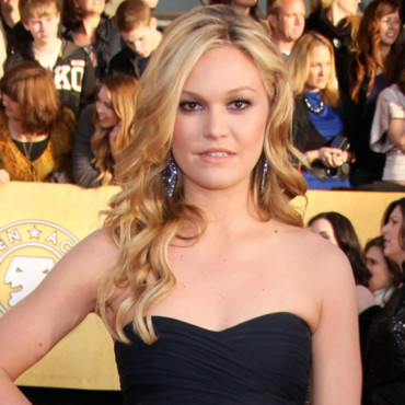 Julia Stiles aux Screen Actor Guild Awards