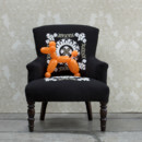 Le fauteuil Country Folk de AM.PM.
