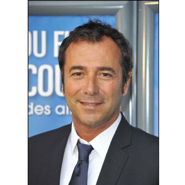 Bernard Montiel Oouverture internationale du film de Bopulogne Billancourt