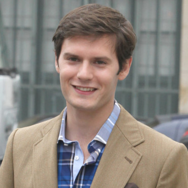 Hugo Becker de Gossip Girl