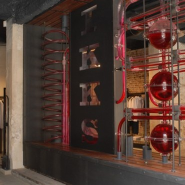 IKKS-Le Shop Paris