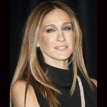 Sarah Jessica Parker aux Showest Awards à Vegas en 2008