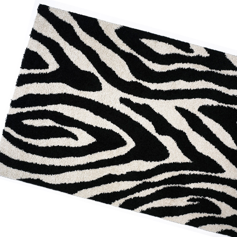 f te des m res nos cadeaux d co pour une maman glam 39 chic tapis zebra conforama d co. Black Bedroom Furniture Sets. Home Design Ideas