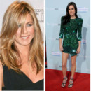 Jennifer Aniston vs Jennifer Connelly