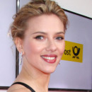 Scarlett Johansson Berlin Golden Camera Awards février 2012