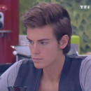 Secret Story 5 : Geoffrey