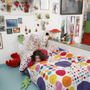 La chambre d'enfant Happy Colors de AM.PM.