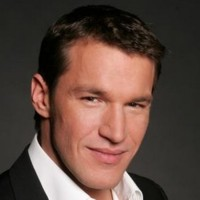 Photo : Benjamin Castaldi, animateur de Secret Story