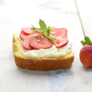 Tartine Strawberry/Mint