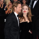 Angelina Jolie opre : Brad Pitt salue son courage