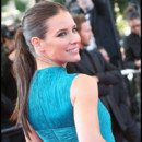 Evangeline Lilly en 2009 : la queue de cheval moderne