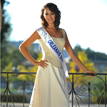 Miss France 2012 Miss Orléanais 2011