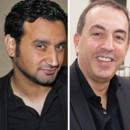 Clash Cyril Hanouna Jean-Marc Morandini