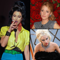 Amy Winehouse, les stars s&#039;inspirent et lui rendent hommage en beaut