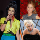 montage Amy Winehouse son influence coiffure et maquillage