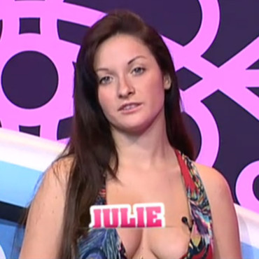 Secret Story 5 : Julie