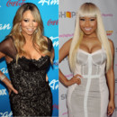 Les hostilits reprennent entre Nicki Minaj et Mariah Carey