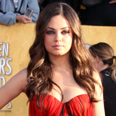 Mila Kunis aux Screen Actor Guild Awards