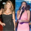 Mariah Carey vs Leona Lewis