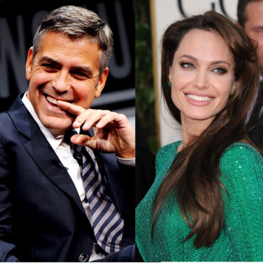 George Clooney vs Angelina Jolie