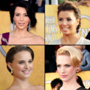 Belles femmes aux Screen Actor Guild Awards