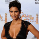 Halle Berry aux Golden Globes 2010