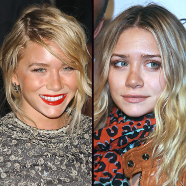 People : Ashley Olsen