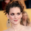 Winona Ryder aux Screen Actor Guild Awards