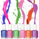 "Collection ""Dj Play that song"" de la marque Essie"