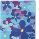 Tapis Art espina Thee Young, Colourful Summer, Joy