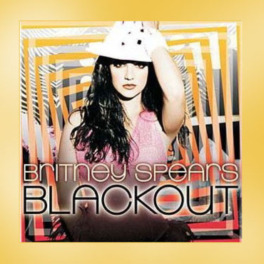 Blackout, nouvel alum de Britney Spears