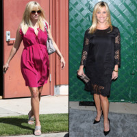 Reese Witherspoon enceinte : leon de style en 12 looks