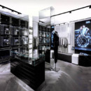 Boutique Karl Lagerfeld ouverte Paris, photos