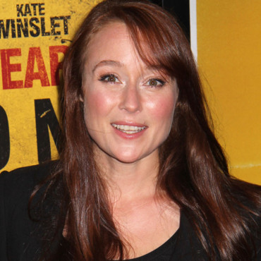 Jennifer Ehle au casting de 50 Shades of Grey