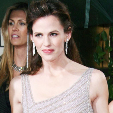 Jennifer Garner aux Golden Globes 2010