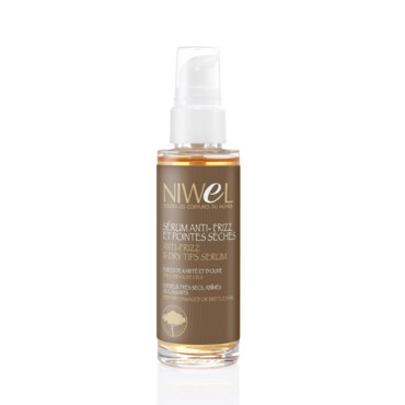 Sérum Anti-Frizz Niwel 15,90e