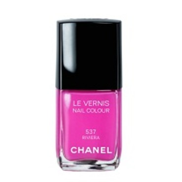 Vernis à ongles Chanel Riviera