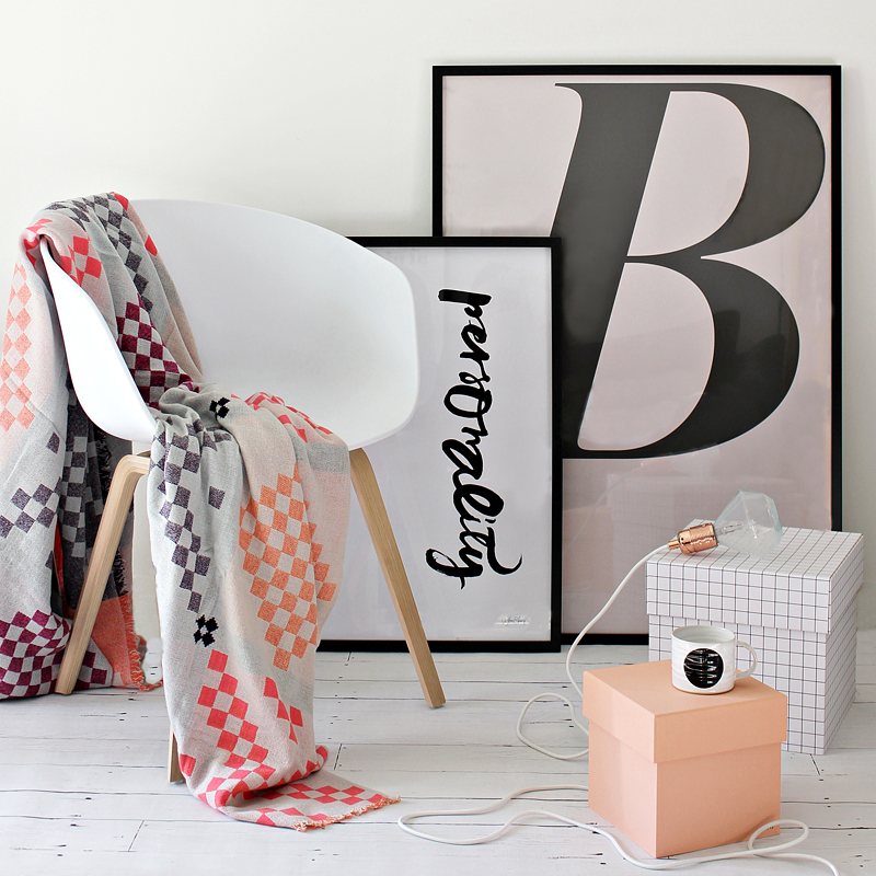Soldes d co top 5 des eshops de d co scandinave for Article de decoration interieur