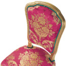 Fauteuil Atelier Philippe Coudray Sissi