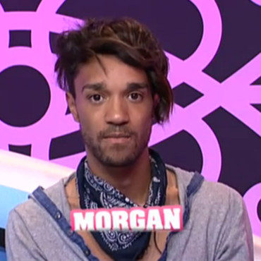 Secret Story 5 : Morgan