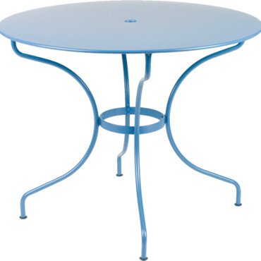 Table fermob objet d co d co for Fermob table de jardin