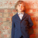 La veste de costume Paul Smith Junior