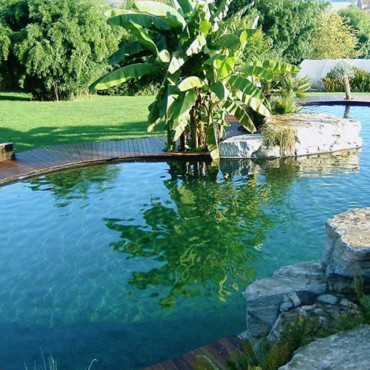 10 piscines pour r ver piscine ou bassin naturel d co for Bassin naturel piscine