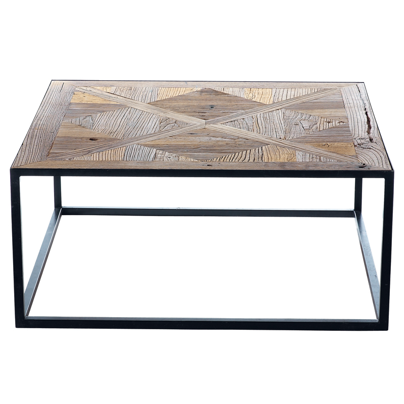 Table basse de jardin maison du monde for Table basse scandinave maison du monde